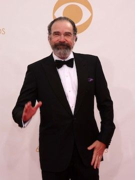 Photo of Mandy Patinkin