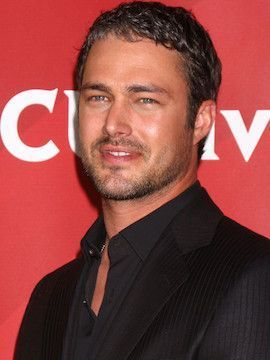 Photo of Taylor Kinney