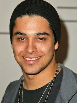 Photo of Wilmer Valderrama