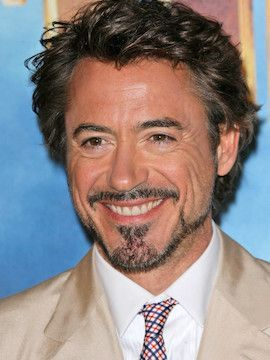 Photo of Robert Downey Jr.