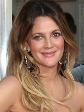 Photo of Drew Barrymore