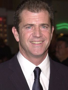 Photo of Mel Gibson