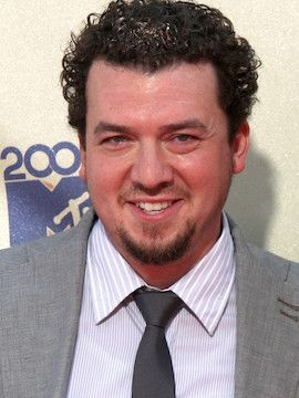Photo of Danny McBride