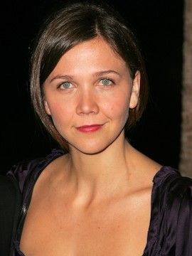 Photo of Maggie Gyllenhaal