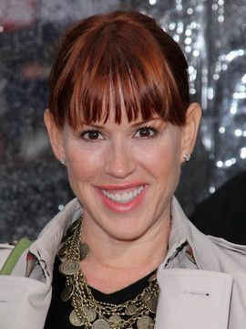 Photo of Molly Ringwald