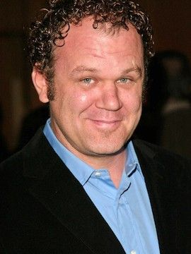 Photo of John C. Reilly