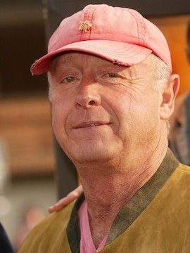 Photo of Tony Scott