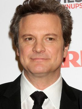 Photo of Colin Firth