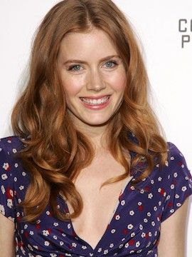 Photo of Amy Adams
