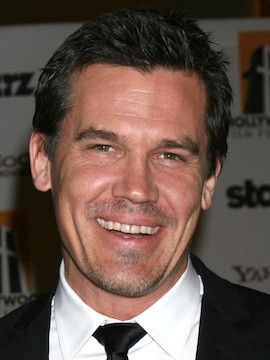 Photo of Josh Brolin