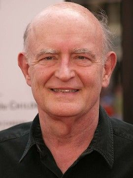 Photo of Peter Boyle