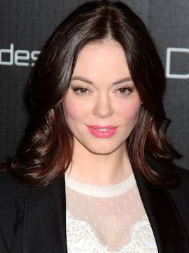 Photo of Rose McGowan