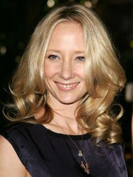 Photo of Anne Heche