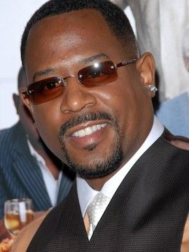 Photo of Martin Lawrence
