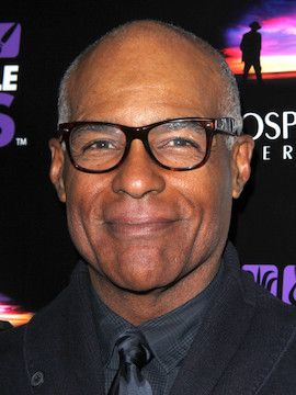 Photo of Michael Dorn