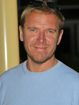 Photo of Renny Harlin