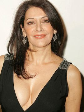 Photo of Marina Sirtis