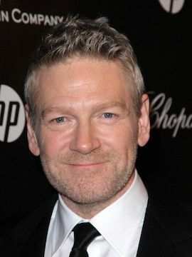 Photo of Kenneth Branagh