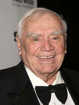 Photo of Ernest Borgnine