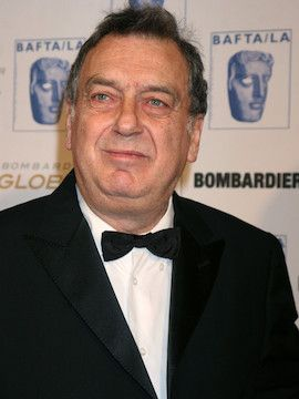 Photo of Stephen Frears