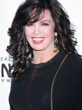 Photo of Marie Osmond
