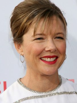Photo of Annette Bening