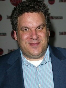 Photo of Jeff Garlin