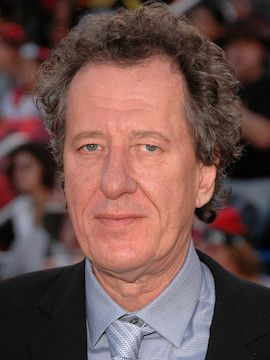 Photo of Geoffrey Rush