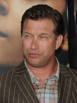 Photo of Stephen Baldwin