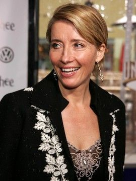 Photo of Emma Thompson