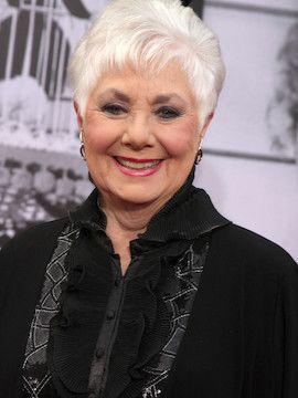 Photo of Shirley Jones
