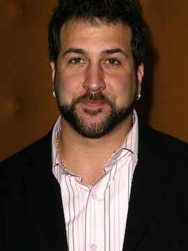 Photo of Joey Fatone