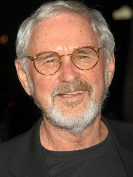 Photo of Norman Jewison
