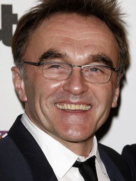Photo of Danny Boyle