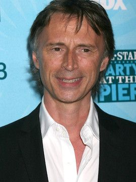 Photo of Robert Carlyle