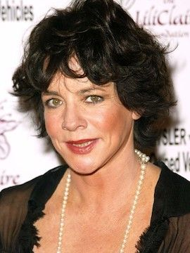 Photo of Stockard Channing