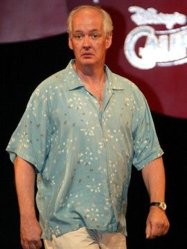 Photo of Colin Mochrie