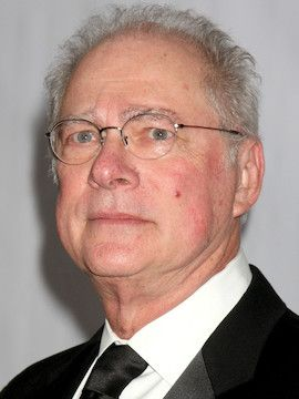 Photo of Barry Levinson