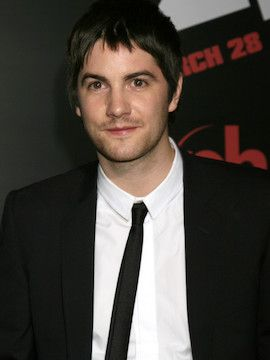 Photo of Jim Sturgess