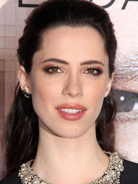 Photo of Rebecca Hall