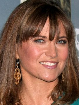 Photo of Lucy Lawless