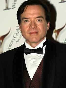 Photo of Billy West