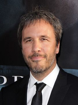 Photo of Denis Villeneuve