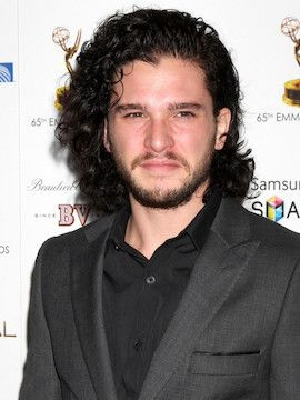 Photo of Kit Harington