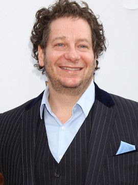 Photo of Jeff Ross