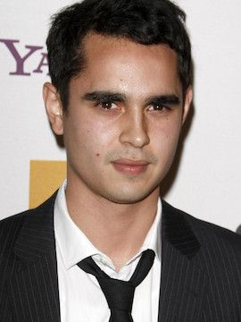 Photo of Max Minghella