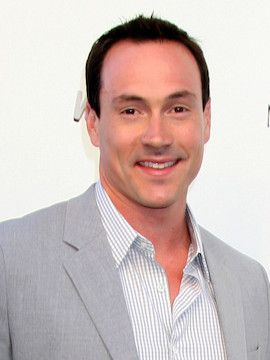 Photo of Chris Klein