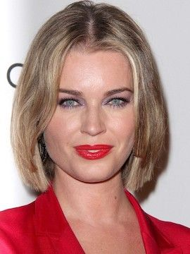 Photo of Rebecca Romijn