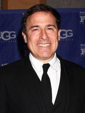 Photo of David O. Russell