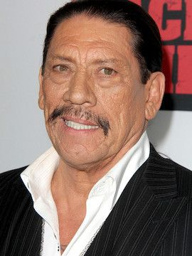 Photo of Danny Trejo